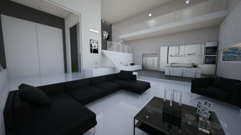 Modern living - Modern - Living room - by mariateresadrago