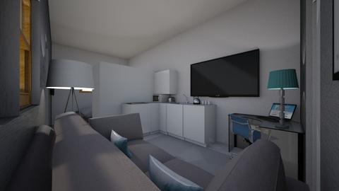 lounge 2 - by mbennett111