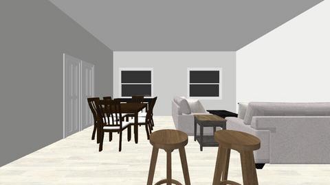 ellidesign apt room - by ElliJ13