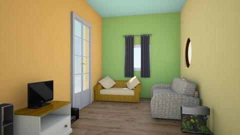 818 Room - by renovatingforprofit
