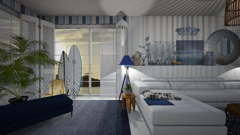 maritimo - Living room - by ana111