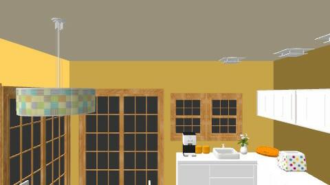 Kitchen - Kitchen - by Jojo63