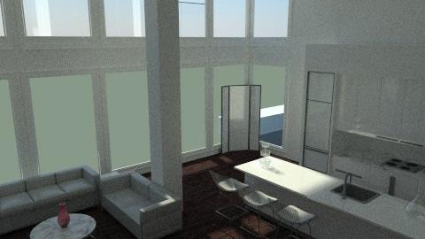 Penthouse 2 - Modern - by drummerx33grl17