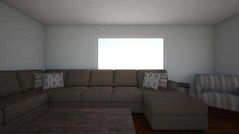 John Living Room - Classic - Living room - by Johnnyot