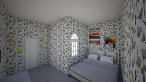 Badroom 1 - Bedroom - by Vika100