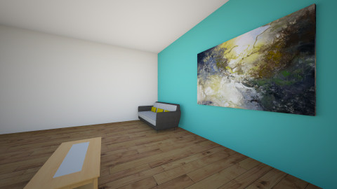 Special - Modern - Living room - by Aurora Shelton