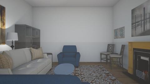 jodie - Living room - by jclaffey1