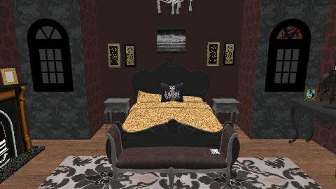 goth - Vintage - by mel1808