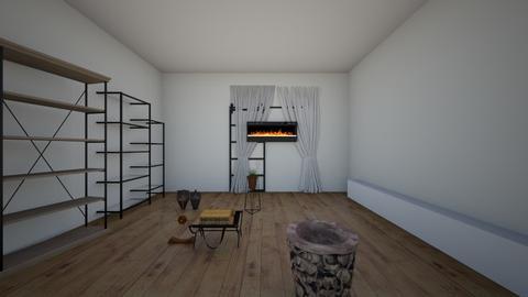 Bed - by elena ed