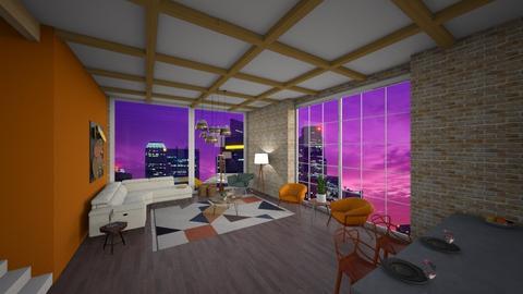 145874280 - Living room - by nuray kalkan