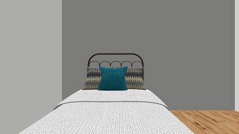 bare room so far - Bedroom - by BLOBy2