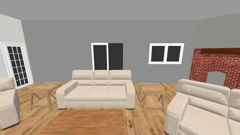 living room - Living room - by ygelman89