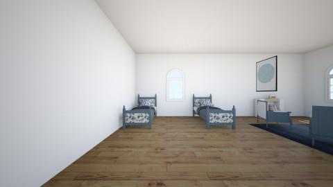 teen share - Bedroom - by unicorn amy owl