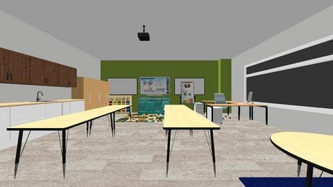 classroom2point0 - by DominickCow