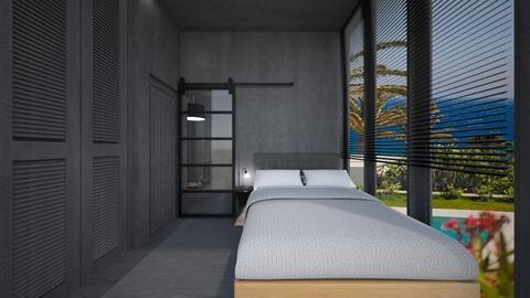Casa302Bedroom - Feminine - Bedroom - by nickynunes