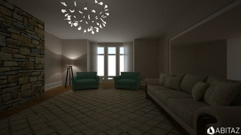 WEST _ Living - by DMLights-user-1535008