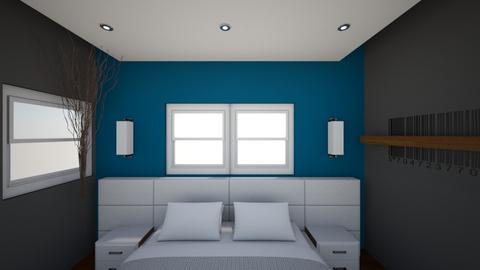Master Bedroom - Bedroom - by Abiraam19