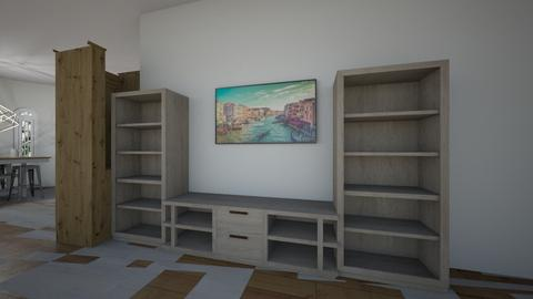 home - Rustic - by mileybreedlove