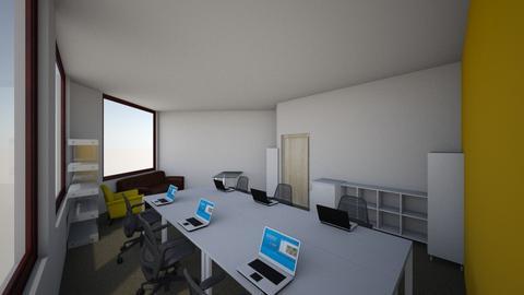 New Office Jan 2020 - Office - by owenr88