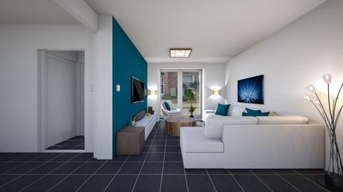 Woonkamer 2 - Living room - by Beatrixstraat7