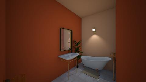 Bathroom - Bathroom - by issy96
