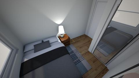 3rd bedroom wide from ft - Bedroom - by rrl17