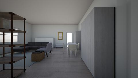 LR - Living room - by ALEXIELOREN