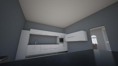 kitchen - Kitchen - by SapphireP