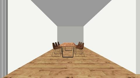 sdv - Dining room - by stienfelies