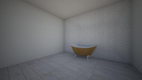 high style bathroom - Bathroom - by willhenning2611