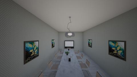 ENTREPRENEURSHIP vergader - Office - by ninaperic