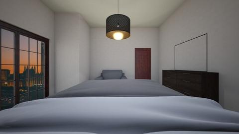 Jaidens Bedroom - Bedroom - by jhoade