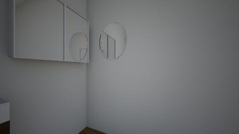 21 - Bedroom - by Ratchnok
