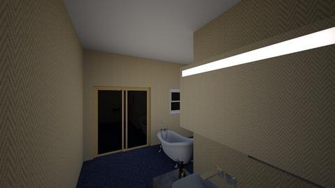 jkj9ujoi - Bathroom - by dahaka1p9