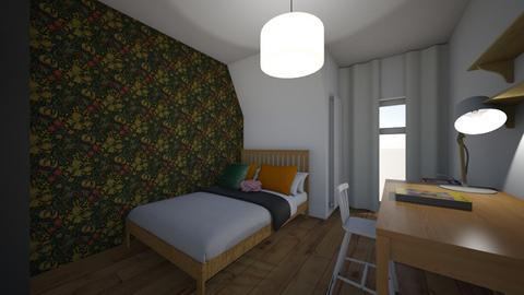 Lenka 6 - Kids room - by iza_2810