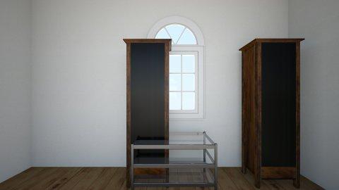 bathroom1 - by Mackenzie Turick