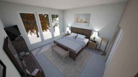 br 5 - Bedroom - by misslizx16