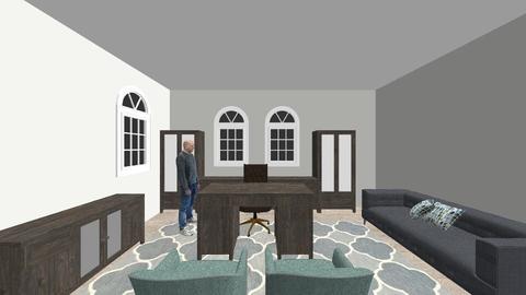 Morren Law Office - by gsophia22