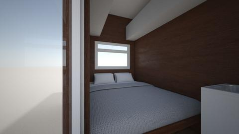 bus - Modern - Living room - by neopsychodelic