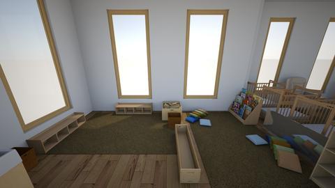 play - Kids room - by UVCKGABHCWHMRXQUWCCCZBDULTCLURB