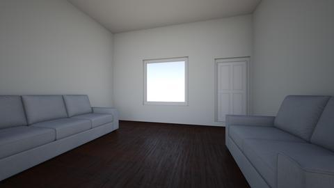 Vanderburg two - Living room - by mev292