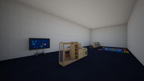oriana - Kids room - by BWWCLWDQVKCYLUVFTPRHAQBYFQNFBXX