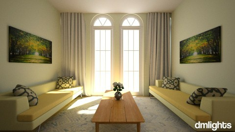 COUNTRY IG - Country - Living room - by DMLights-user-1593471