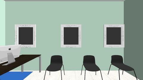 classroom - Modern - by argop24