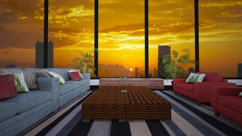 Stanley Park remix - Living room - by trAnsu