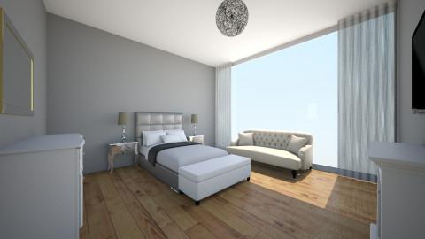 bedroom - Modern - by vanessa_wathier