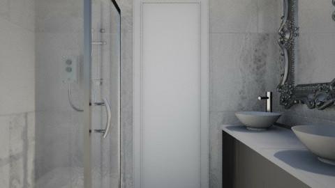 Bathroom - by sunny00