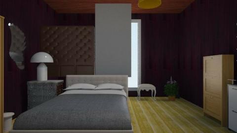 room - by rocky benward