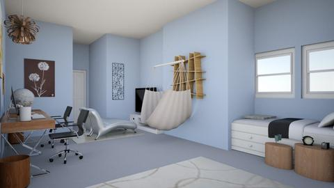 Playroom - Kids room - by Kennedy Vincent