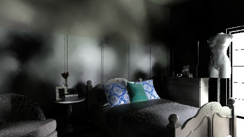 Dream - Classic - Bedroom - by coccinelledu28